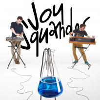 Joy Squander